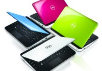 Dell Inspiron Mini 10 with Atom N450