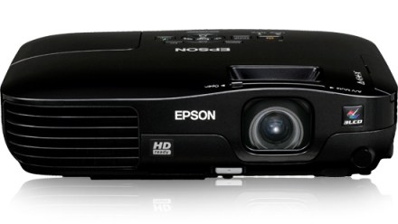 Epson EH-TW450 Projector for Extreme Gamers 1