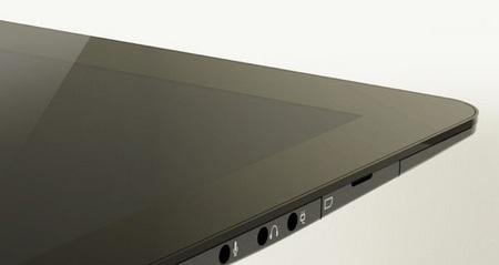 Fusion Garage JooJoo Internet Tablet