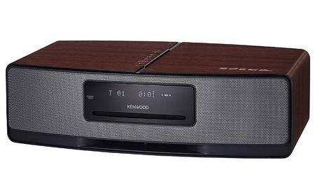 Kenwood K-series U-K323LT Compact=