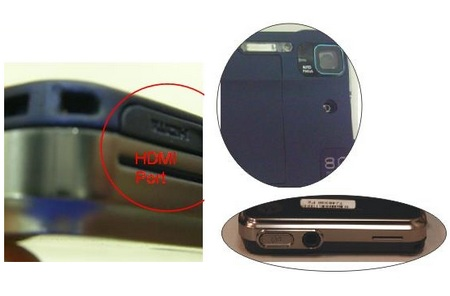 Motorola Sholes Tablet Details, Photos
