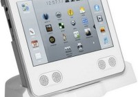 Sagem Orange Tabbee 7-inch Internet Tablet
