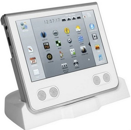 Sagem Orange Tabbee 7-inch Internet Tablet