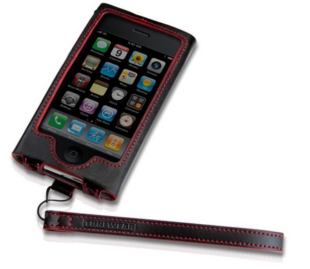 TuneWear PRIE Ambassador SMART Slim Case for iPhone 3G 3GS