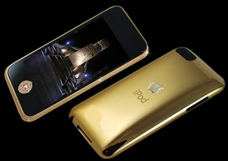 iPod touch SUPREME - Worlds Most Expensive iPod