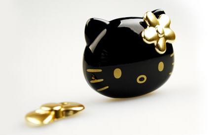 iRiver Hello Kitty Music Player PREMIUM