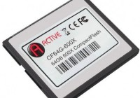 Active Media Pro Series 600X CompactFlash Card
