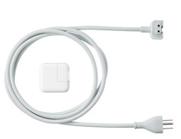Apple iPad USB Power Adapter