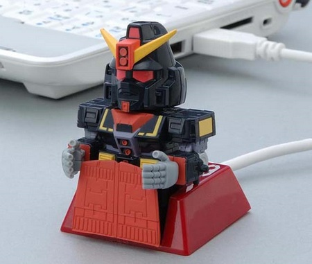 Bandai Gundam GNO3 USB Flash Drive