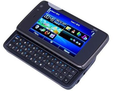 COOL N900 - The Best Nokia N900 Clone