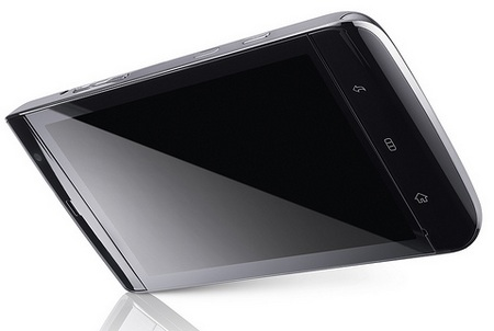 Dell Mini 5 Android Tablet Concept
