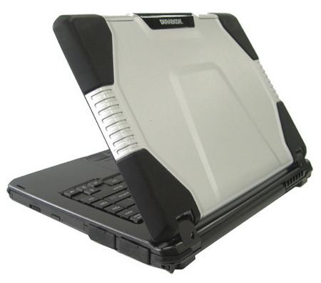 GammaTech DuraBook D14 E-Series Rugged Notebooks