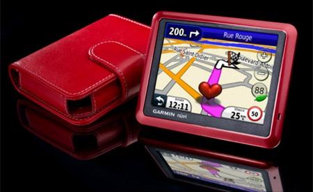 Garmin nuvi 1245 City Chic GPS Device