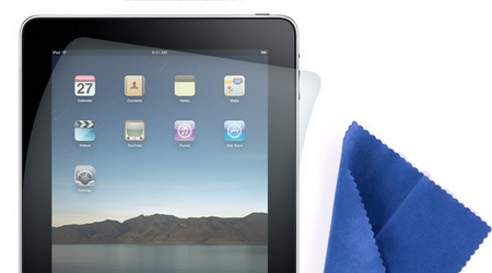 Griffin Screen Care Kit for iPad