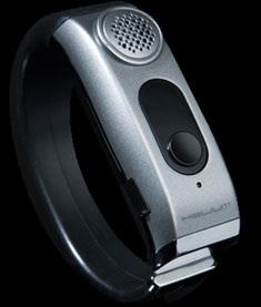 Helium Digital HDBT-990 Wristband Communicator