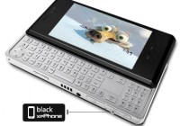 ITG xpPhone Black