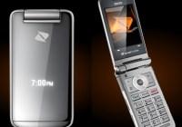 Kyocera Sanyo Mirro SCP3810 CDMA Phone