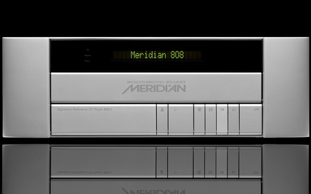 Meridian 808.3 Signature Reference CD Player