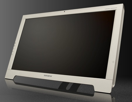 Moneual MiNEW V220 All-in-one PC