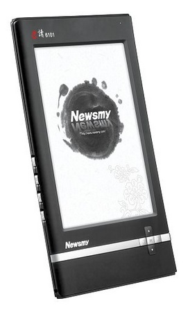 Newsmy e-6101 e-book reader