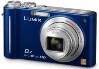 Panasonic Lumix DMC-ZR3 8x Zoom Camera