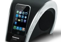 Panasonic SC-SP100 iPod Audio System