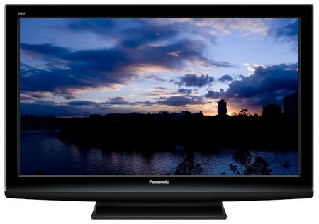 Panasonic TC-P42U2 Plasma HDTV