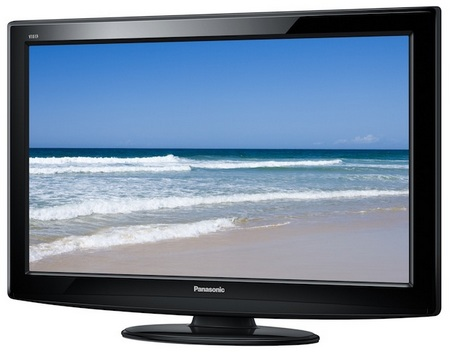 Panasonic VIERA U22 Series LCD HDTV