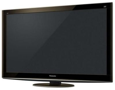 Panasonic VIERA VT25 series Full HD 3D Plasma HDTV