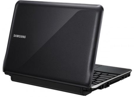 Samsung N210, N220, N150 and NB30 Atom N450 Netbooks