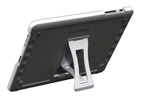 Scosche kickBACK for iPad kickstand