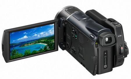 Sony Handycam HDR-XR550V Full HD Camcorder