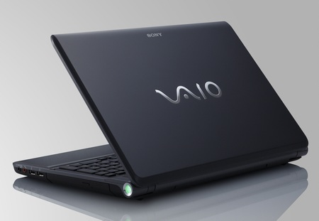 Sony VAIO F Series Notebook
