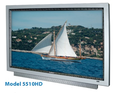 SunBriteTV 5510HD All-Weather Outdoor LCD TV