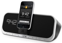 iHome iA5 and iA100 App-Enhanced iPod/iPhone Speaker Systems