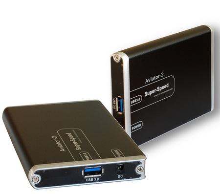 Active Media Aviator-2 USB 3.0 SSD