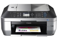 Canon PIXMA MX870 Wireless All-in-one Printer front