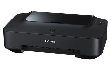 Canon PIXMA iP2702 Inkjet Photo Printer