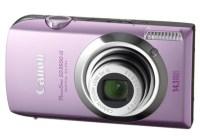Canon PowerShot SD3500 IS ELPH Digital Camera Pink