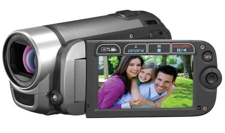 Canon VIXIA FS31 Digital Camcorder