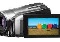 Canon VIXIA HF M300 full hd camcorder