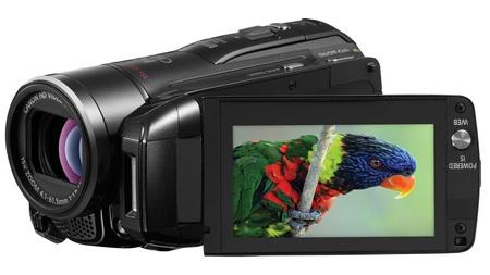 Canon VIXIA HF M31 full hd camcorder