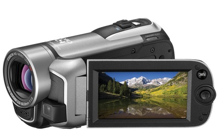 Canon VIXIA HF R100 Full HD Camcorder