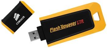 Corsair Flash Voyager GTR 128GB USB Flash Drive