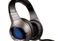 Creative Sound Blaster World of Warcraft Wireless Headset blue