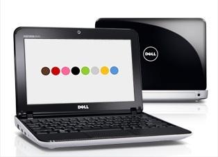 Dell Mini 10 gets Broadcom Crystal HD Media Accelerator