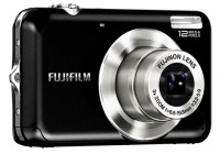 FujiFilm FinePix JV100 digital camera