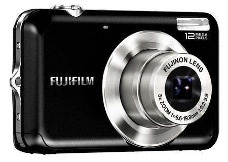 FujiFilm FinePix JV100 digital camera