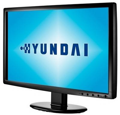 Hyundai V236Wa Full HD LCD Monitor