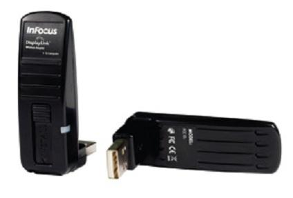 InFocus Wireless DisplayLink Adapter